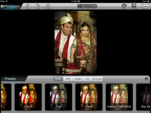 Photogene presets.